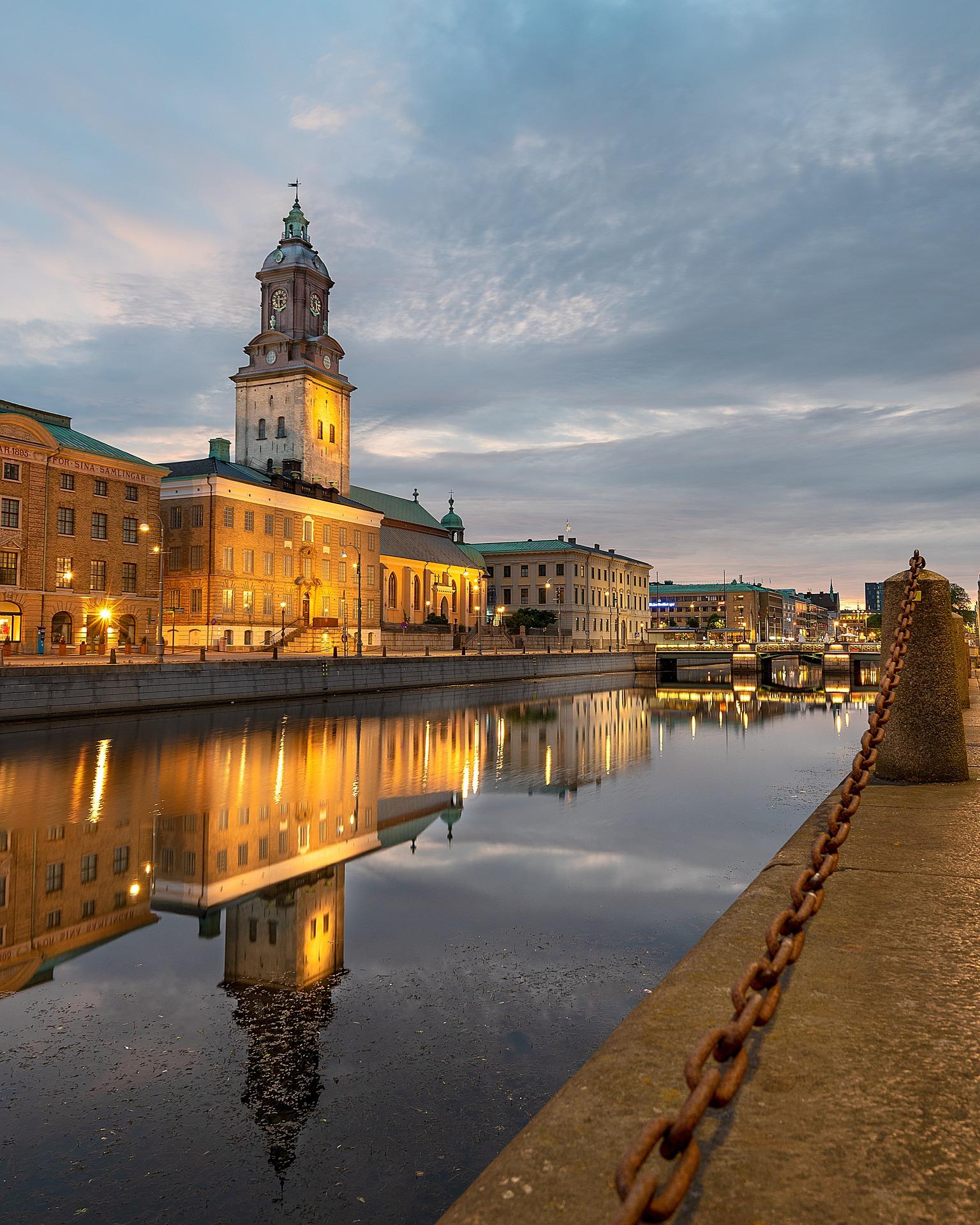 Scandinavian Faith Convention 2021